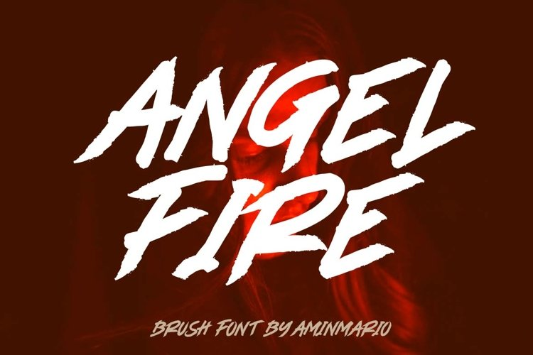 ANGEL FIRE example image 1