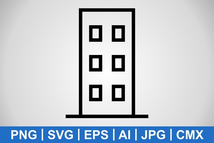 Vector Flat Icon example image 1