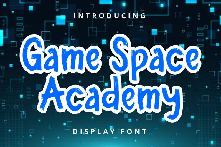Game space academy