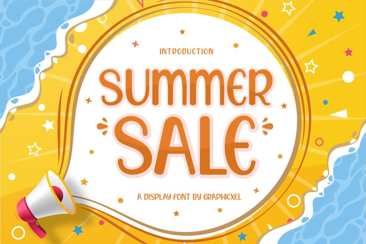Summer Sale example image 1