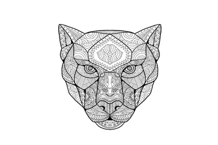 Black Panther Zentagle