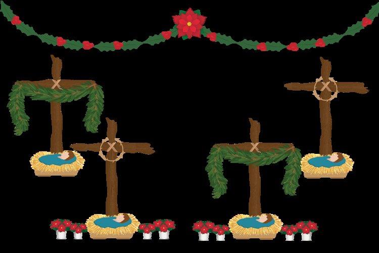 Nativity example image 1