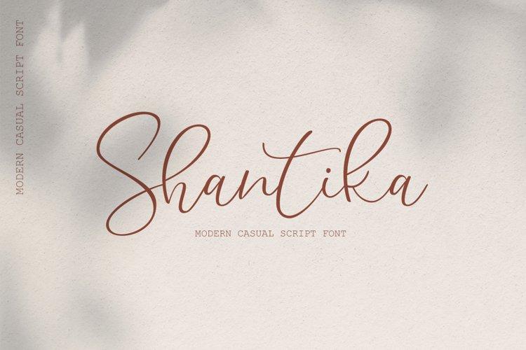 Shantika example image 1