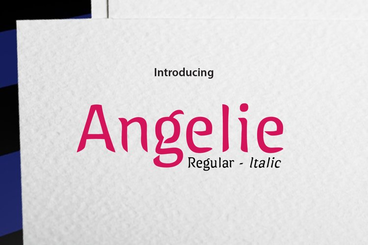 Angelie example image 1