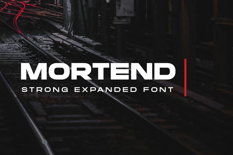 Mortend - Extended Family example image 1