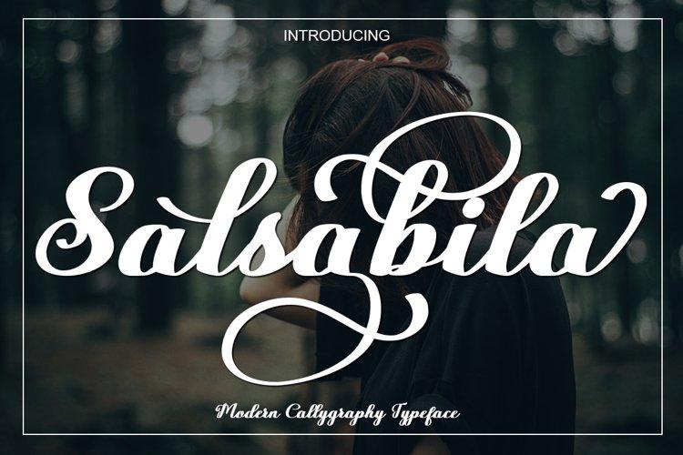 Salsabila example image 1