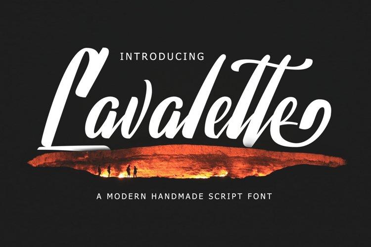 Lavalette example image 1
