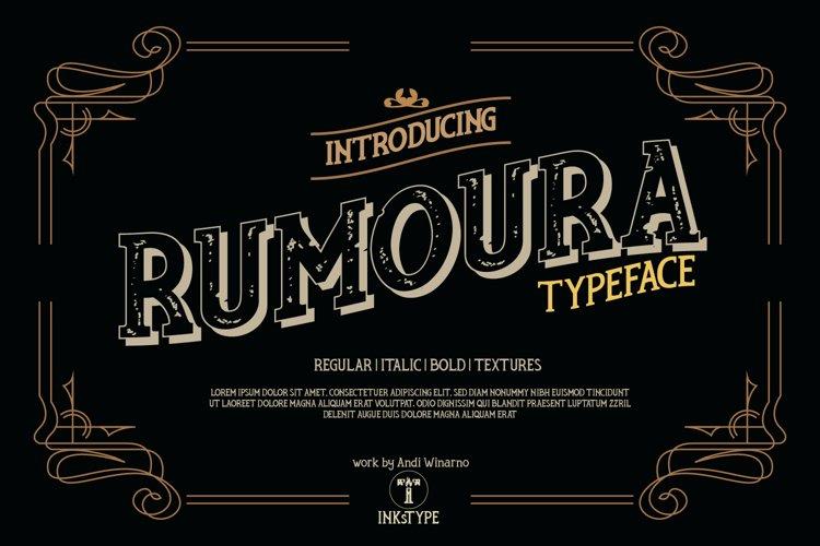 Rumoura example image 1