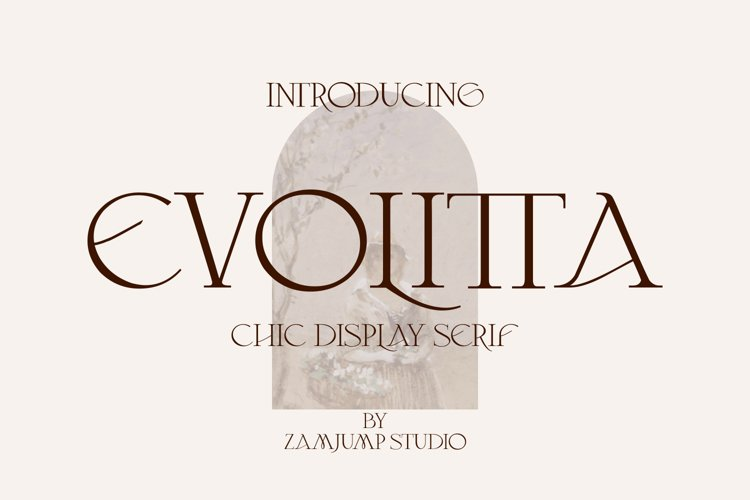 Evolitta example image 1