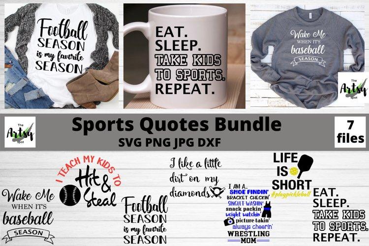 Sports svg, Sports mom svg, Baseball svg, Sports bundle svg