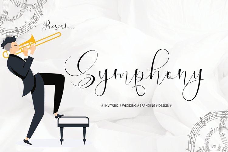 Symphony example image 1