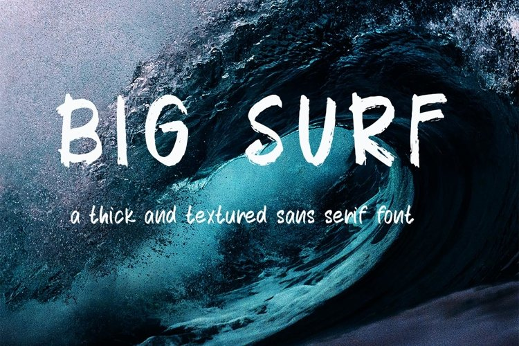Big Surf example image 1