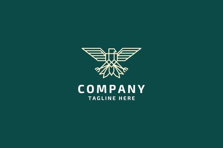 eagle hawk logo