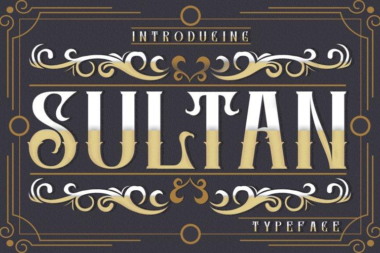 sultan example image 1
