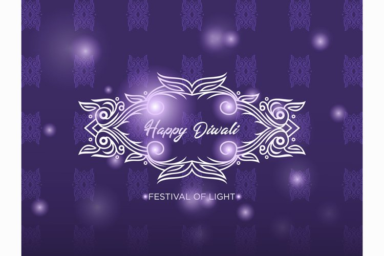 Diwali background example image 1