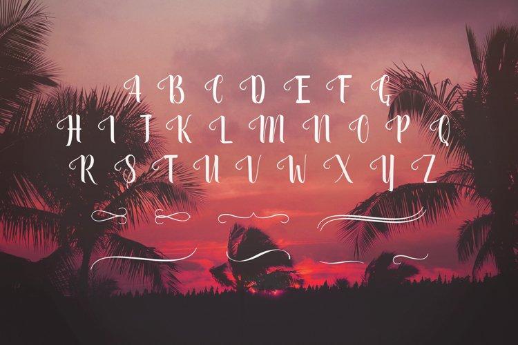 September Script example 6