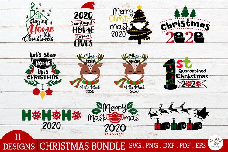 Christmas quarantine quotes bundle SVG,toilet paper,mask svg