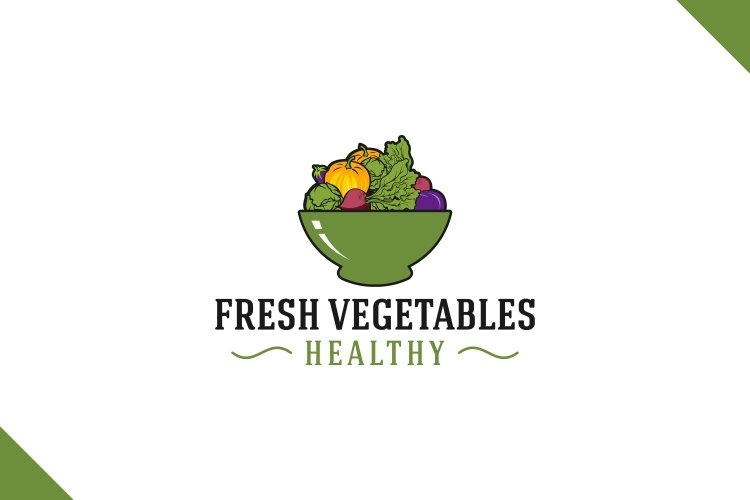 fresh vegetables example image 1