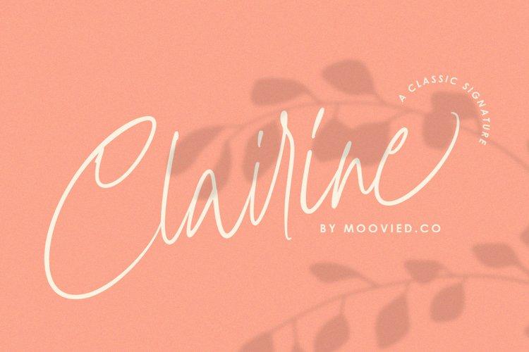 Chairine example image 1