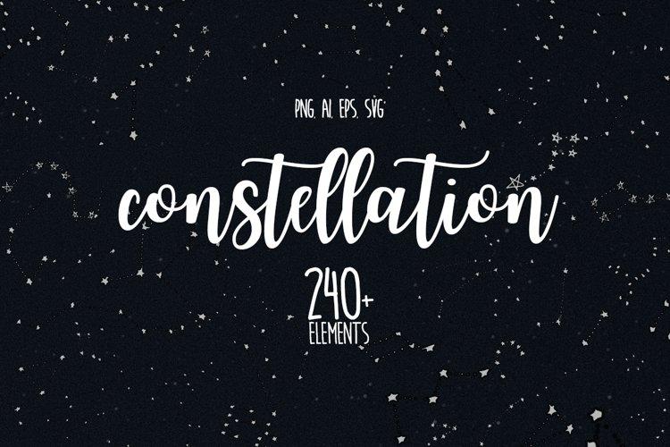 Constellation example image 1