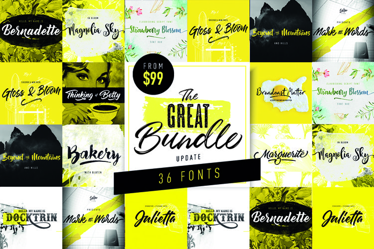 The Great Bundle