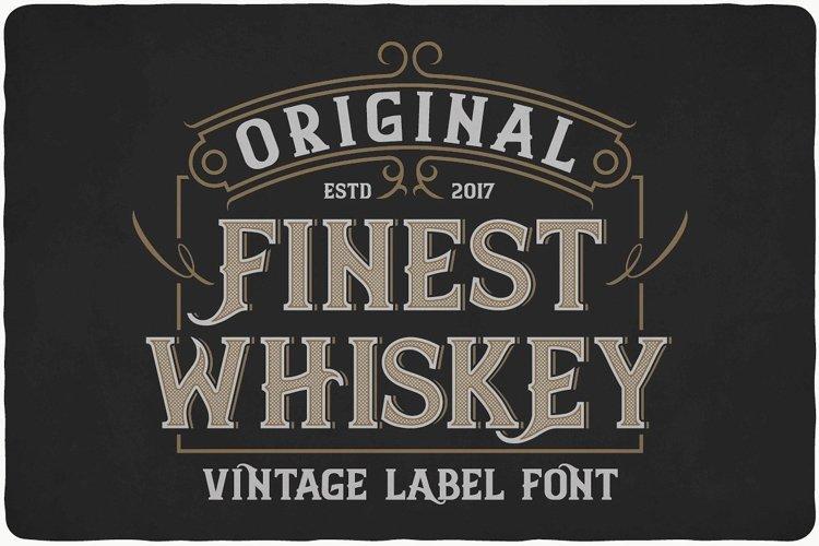 Finest Whiskey example image 1