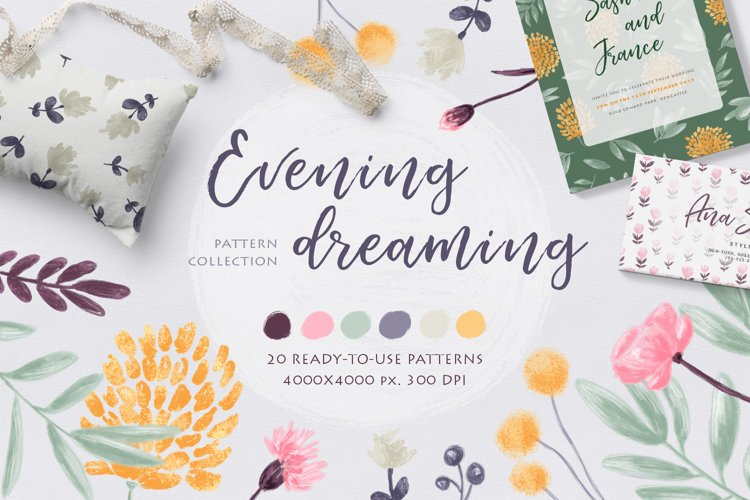 Evening Dreaming Patterns