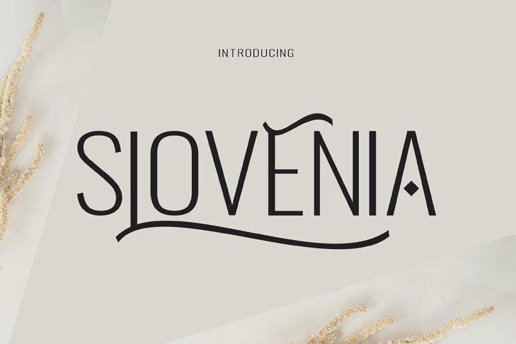 Slovenia example image 1