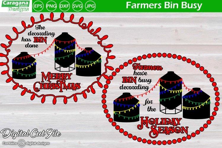 Farmers Bin Busy example image 1