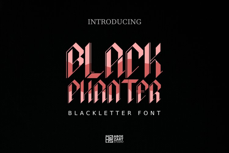 Black Phanter