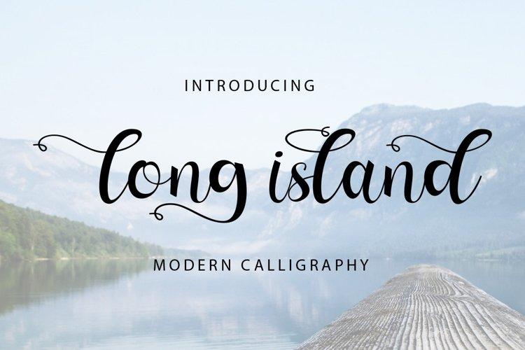 Long Island example image 1