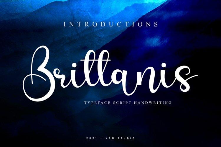 Brittanis example image 1