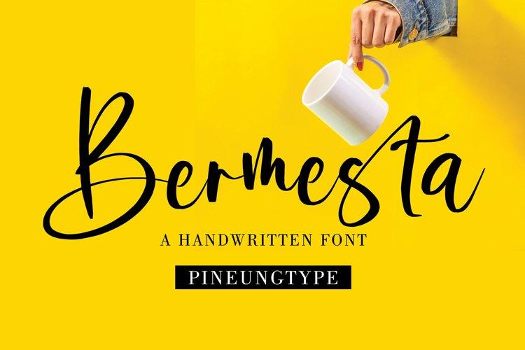 Bermesta example image 1
