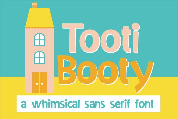 PN Tooti Booty example image 1