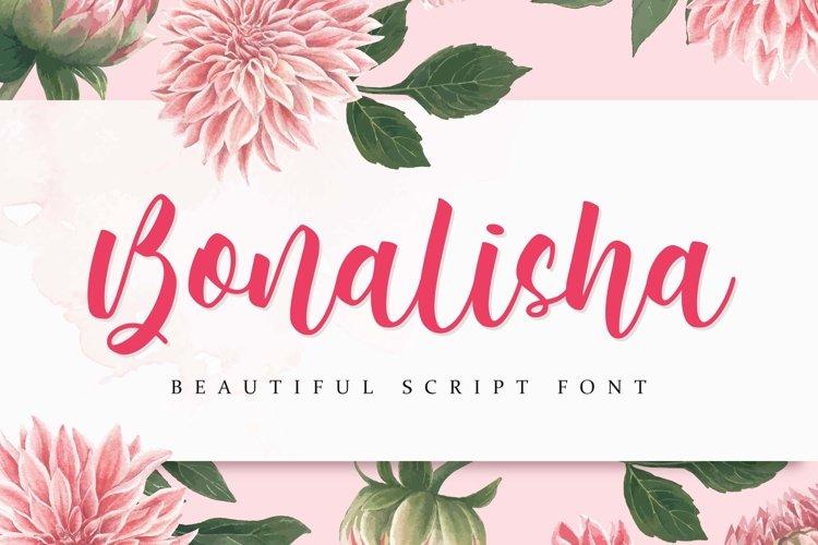 Bonalisha example image 1