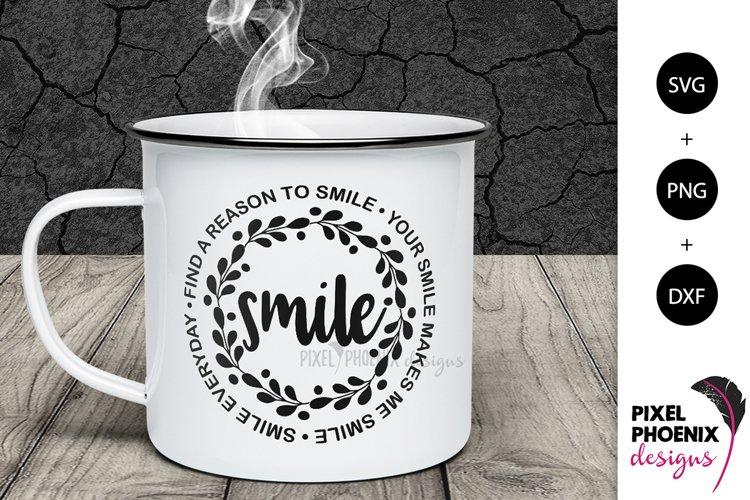 Smile SVG