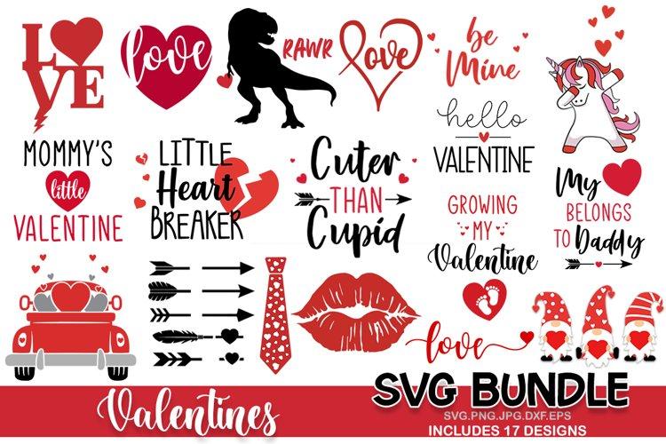Valentines day SVG Bundle, Love SVG Files, Valentines svg