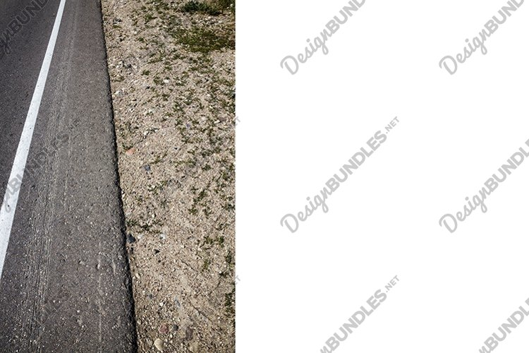 roadside white example image 1