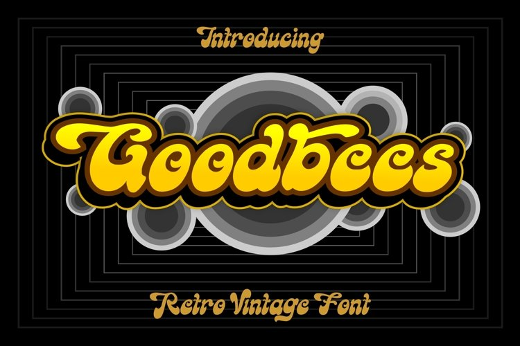 Goodbees
