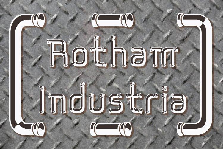 Rotham Industria