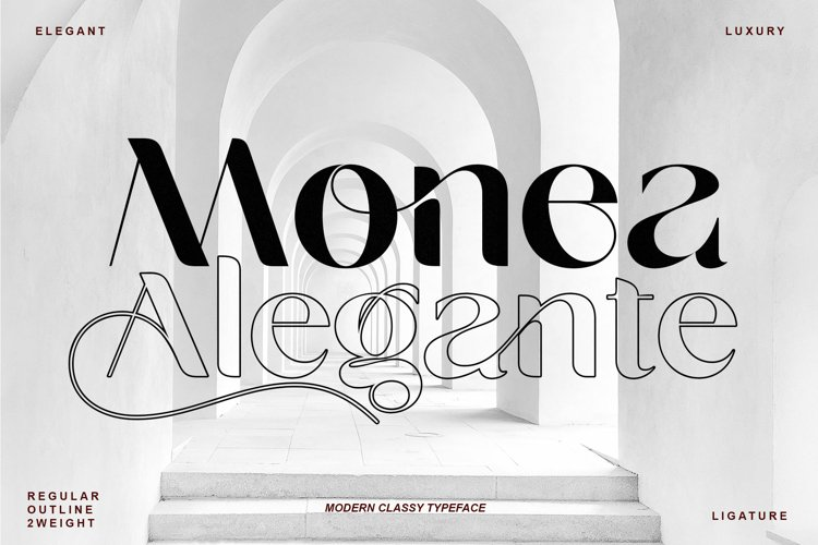 Monea Alegante
