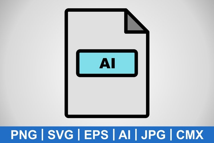 Vector AI Icon example image 1