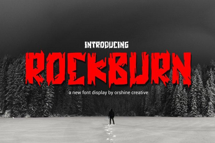 Rockburn example image 1