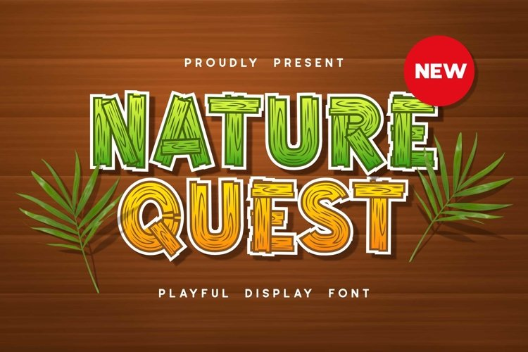 Nature Quest example image 1