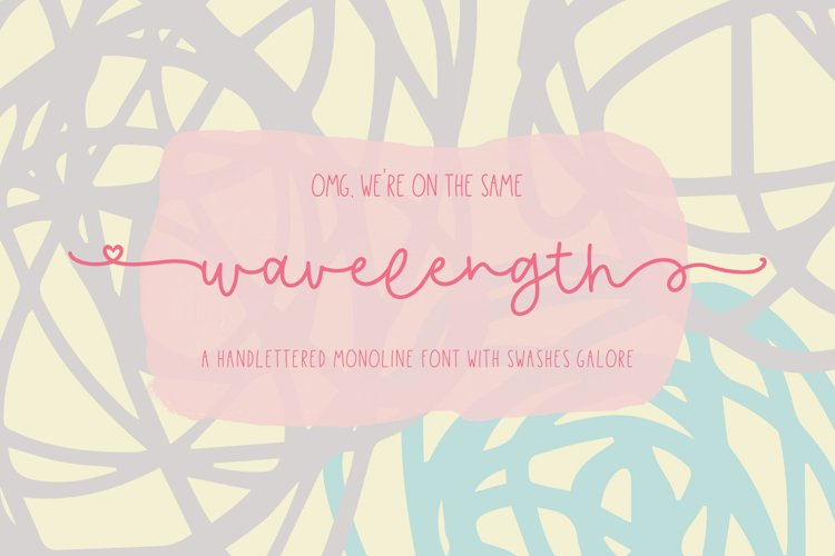 Wavelength Script example image 1