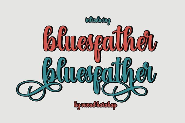 bluesfather example image 1