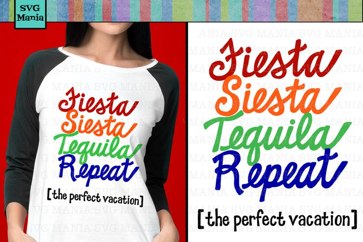 Cruise Shirt SVG File, SVG Cruise Saying, Beach Saying SVG example image 1