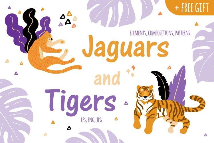 Jaguars and Tigers