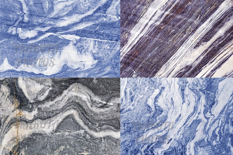 Marble pattern texture background, collection. example image 1