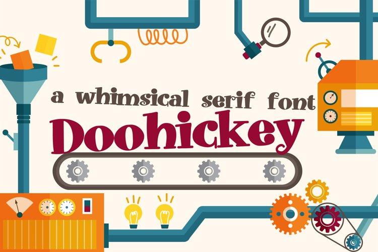 ZP Doohickey example image 1